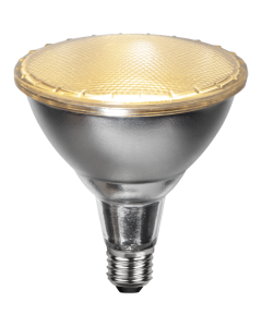 LED-Lampa E27 PAR38 Spotlight Outdoor