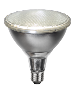 LED-Lampa E27 PAR38 Spotlight Ooutdoor