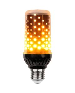 Decoration LED Flame Lamp T45 E27
