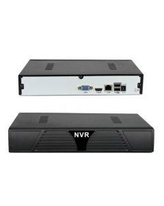 8 kanals NVR, 1080 p, ONVIF