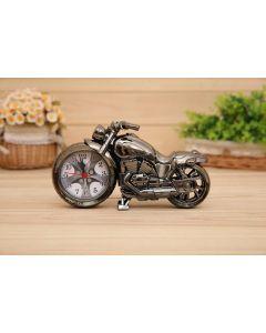 Alarmklocka, motorcykel