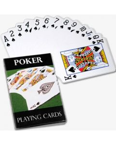 Pokerkort