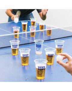 Ölspel Ping-Pong