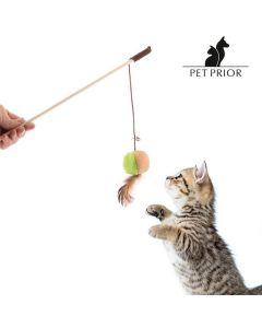 Kattleksak Pet Prior