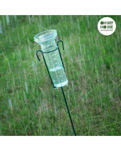 Regnmätare för trädgård Oh My Home