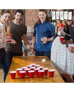Dryckesspel Pong Th3 Party