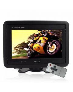 Bil LCD TFT Monitor
