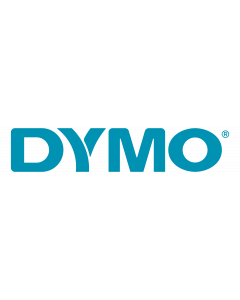DYMO D1 Durable 12 mm x 5,5 M, Black on White