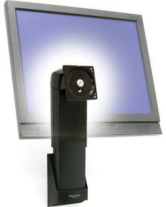 Ergotron väggfäste med justerbar höjd för TFT/LCD-monitor