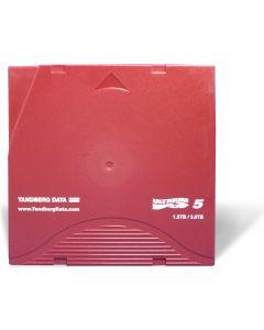 Tandberg Data Cartridge LTO-5 with case