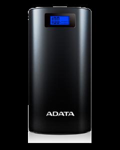 ADATA AP20000D Power Bank Black