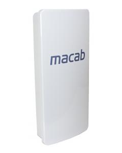 Macab, Antenn, DCA-2000LTE. Aktiv kompakt-ant. VHF/UHF, Utomhus