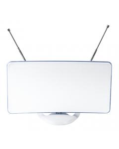 Macab,Antenn, DigiCurve T60 HD, UHF/VHF/FM, 87,5-230/470-790 MHz Inomh