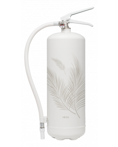 Brandsläckare Palmblad 6