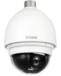D-Link DCS-6915 Pan/tilt/zoom nätverkskamera, 20x zoom, 1080p, IP66