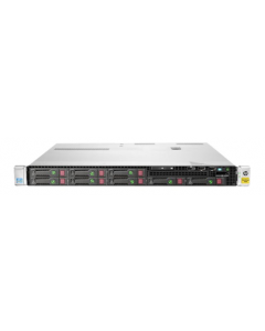 HP StoreVirtual 4130 600GB SAS Storage