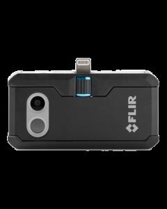 FLIR ONE Pro värmekamera för iOS, -20 °C - +400 °C, svart