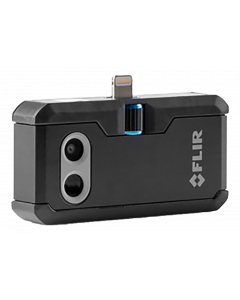 FLIR ONE Pro LT för iOS, värmekamera, -20 till +120 °C