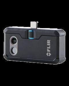 FLIR ONE Pro USB-C värmekamera för Android, -20 °C - +400 °C, svart