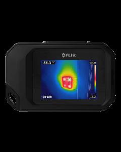 FLIR C3, kompakt värmekamera med wifi, -10 till 150 °C, 3