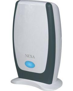 Nexa Trådlös dörrklocka MLR-1105, extra mottagare