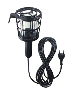 Safety Inspection Lamp 5m H05RN-F 2X0,75 60W E27
