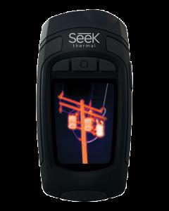 Seek Thermal RevealXR, handhållen värmekamera, 2,4