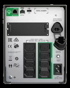 APC Smart-UPS 1500VA LCD 230V SmartConnect