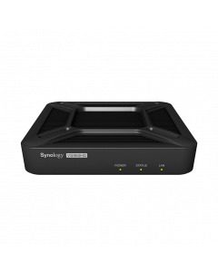 Synology VisualStation VS960HD, 2x HDMI, 4K, 7,2W, 96 Kanaler, Kompakt