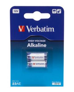Verbatim MN21 12V Alkaline Battery 2p