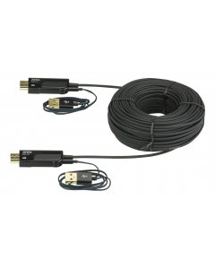 ATEN HDMI Active Optical Cable 100M   4Kx2K Plug & Play