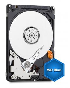 Western Digital Blue 2,5