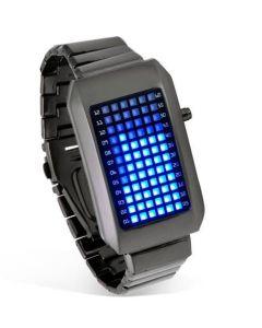 LED Armbandsklocka