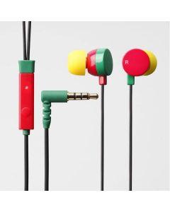 ELECOM headset för smartphone