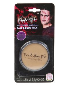 Face and body wax (oljebaserad)