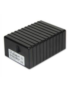 GPS Tracker med 365 dagars batteritid, magnetskal
