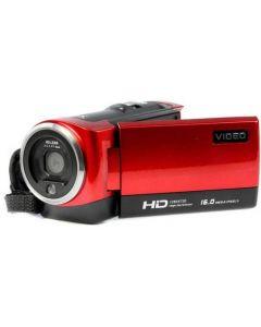 HD digitalkamera, 720p med bildstabilisator