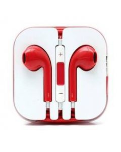 In ear hörlurar till iPhone