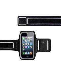 Justerbart sportarmband för iPhone 5/5S/5C