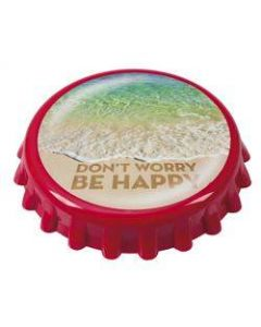 Magnetöppnare, Don't Worry Be Happy