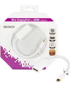 Mini displayport till HDMI adapter för MacBook