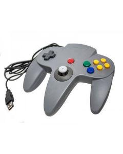 Nintendo64 USB Handkontroll / Spelkontroll