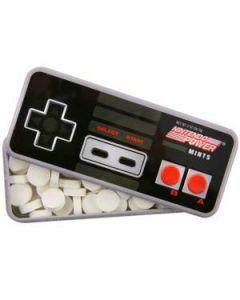 Nintendo handkontroll godis