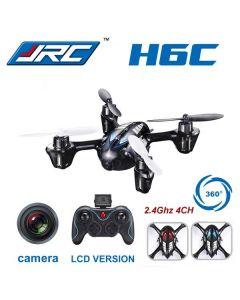 Quadrocopter med HD Kamera