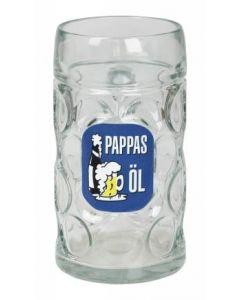 Slaktarsejdel - Pappas Öl (6)