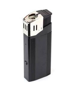 Spiontändare med dold kamera 720p, ficklampa och vibrator