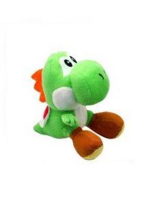 Super Mario yoshi mjukisdjur