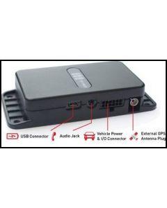 Tramigo T23 GPS Tracker för Fordon