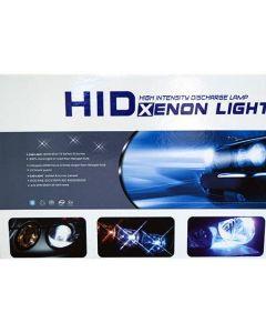 Xenonkit HID, Slim, 55W 9005/HB3