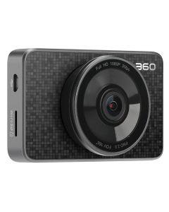 FullHD bilkamera, 165°, G-sensor, 60 fps, 3